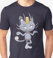 Alolan Meowth / Nyarth T-Shirt