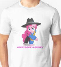Okey Dokey Low Key T-Shirt