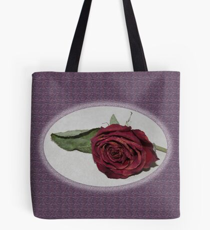 Each Phase of Life ~ a Unique Beauty Tote Bag