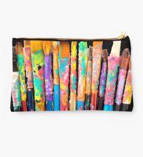 Color Pens Studio Pouch