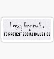 Turn ons incl. Social Justice Sticker