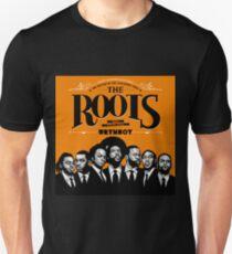 The Roots Legend Crew Unisex T-Shirt