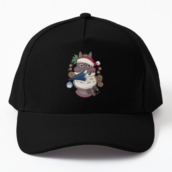 Spirited Stocking Stuffer Baseball Cap