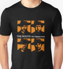 The Roots Tipping Point Unisex T-Shirt