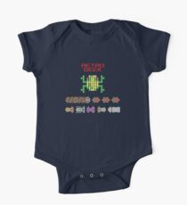Retro Geek - Frogger Kids Clothes