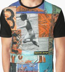 Aussie Beach 2 Graphic T-Shirt