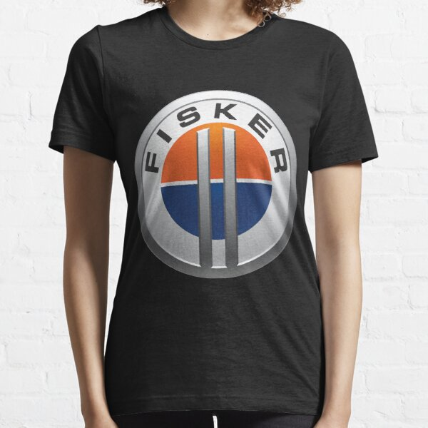BEST TO BUY - Fisker Car Logo Essential Essential T-Shirt