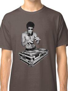 DJ Kung Fu Classic T-Shirt