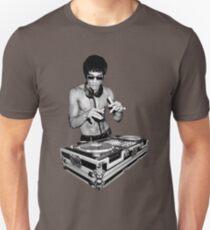 DJ Kung Fu Unisex T-Shirt