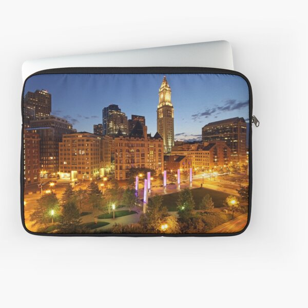 March 02 Laptop Sleeve