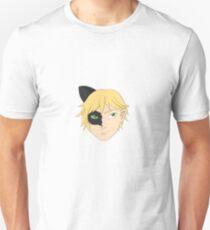 Chat Noir/Adrien Agreste T-Shirt