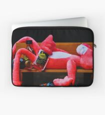 Dont Drink And Drive Laptop Sleeve