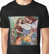 Resonance by Cheryle Bannon Graphic T-Shirt