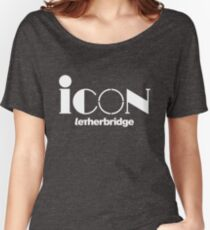 Icon Letherbridge Women's Relaxed Fit T-Shirt