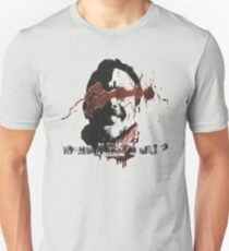 negan who are you T-Shirt