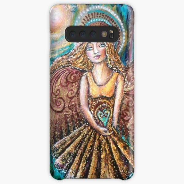 Blessings Samsung Galaxy Snap Case