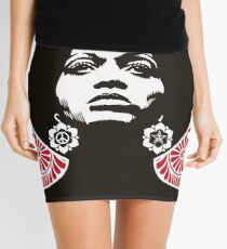 Power & Equality Mini Skirt