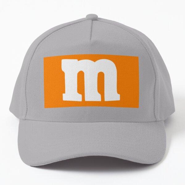 m&m's halloween group costumes  Baseball Cap