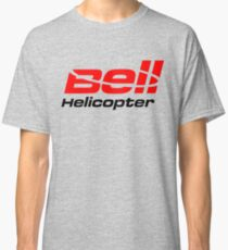 BELL HELICOPTER TEXTRON Classic T-Shirt