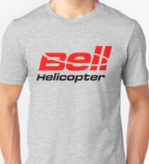 BELL HELICOPTER TEXTRON Unisex T-Shirt