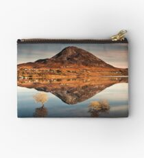 Reflections of Errigal Studio Pouch