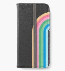 Galaxy Tears iPhone Wallet/Case/Skin