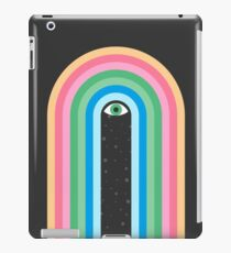 Galaxy Tears iPad Case/Skin