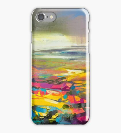Luminance Study 1 iPhone Case/Skin