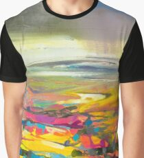 Luminance Study 1 Graphic T-Shirt
