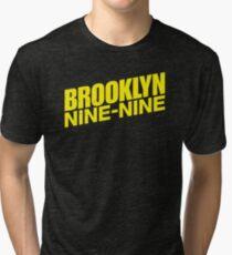 Brooklyn nine nine - tv series Tri-blend T-Shirt