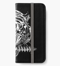 STANCE TIGER HEAD iPhone Wallet/Case/Skin