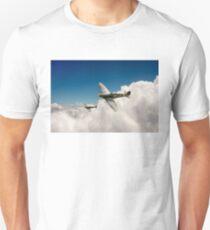 222 Squadron Spitfires Unisex T-Shirt
