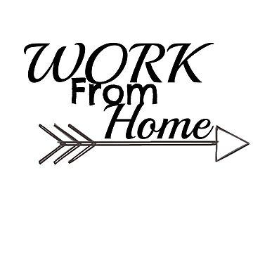 Trabajar desde casa - Quinta Armonía de letitbeglee