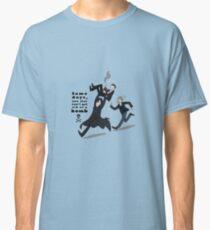 Sherlock Bomb Classic T-Shirt