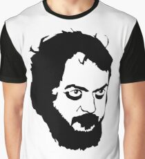 S.K. Graphic T-Shirt
