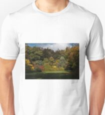 Thorp Perrow in Autumn Unisex T-Shirt