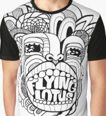 Flying Lotus Graphic T-Shirt