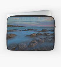 Birubi Point Fishing Laptop Sleeve