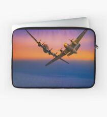 Dassault Flamant Laptop Sleeve