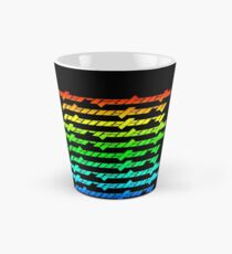 Another Dimension (neon) Tall Mug
