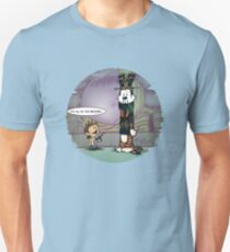 Big Trouble Makers in Little China T-Shirt
