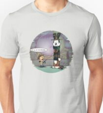 Big Trouble Makers in Little China Unisex T-Shirt