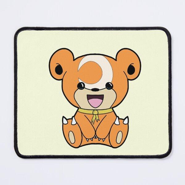 Teddiursa Mouse Pad