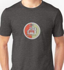 Porsche R Gruppe Unisex T-Shirt