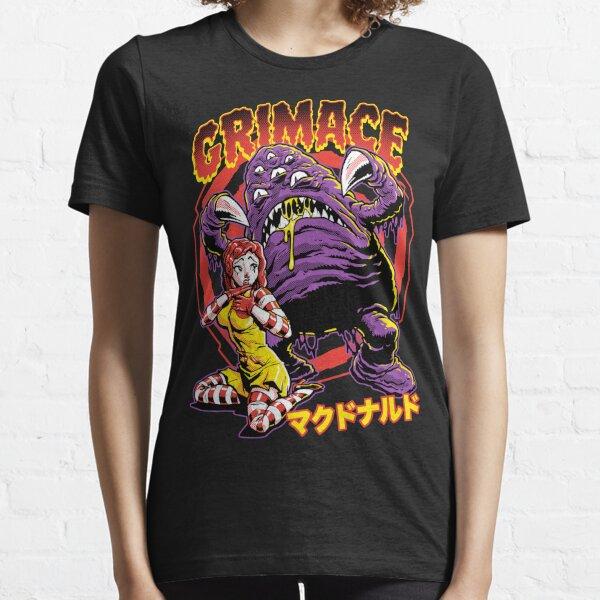 GRIMACE Essential T-Shirt