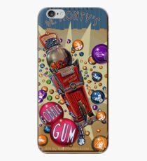 Dr. Monty's Gobblegum iPhone Case