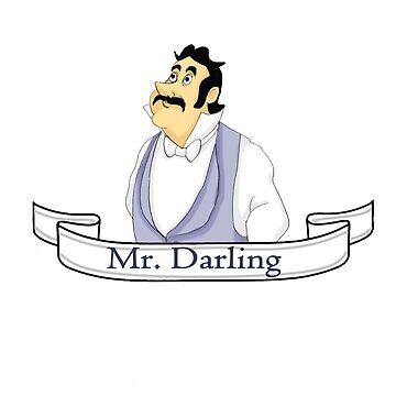 Mr. Darling by JoyCook
