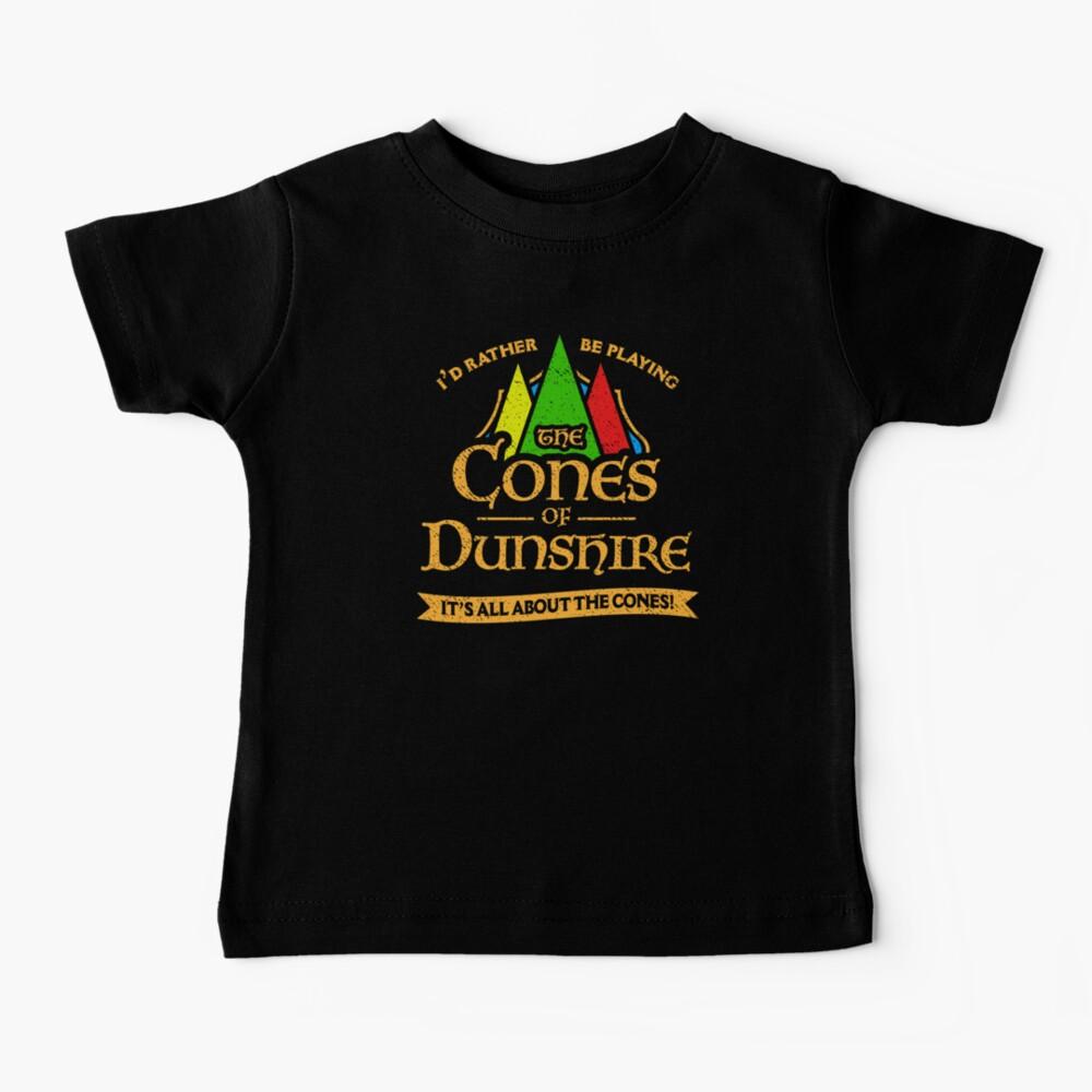 Cones Of Dunshire Baby T-Shirt