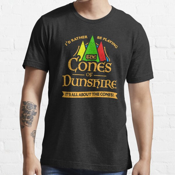 Cones Of Dunshire Essential T-Shirt
