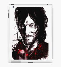 Daryl iPad Case/Skin